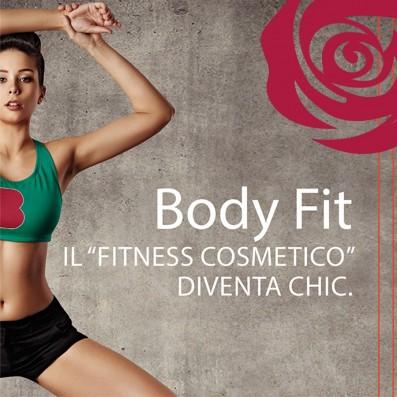Body Fit - Trattamento DRENANTE Anti-Cellulite