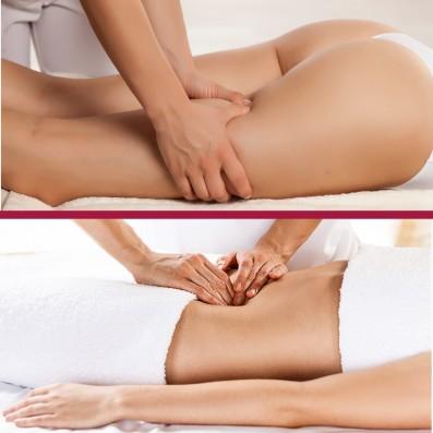 Massaggio Connettivale Cellulite/Adipe - 60 Minuti