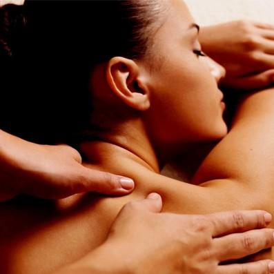 Massaggio Terapeutico Personalizzato - 20 Minuti