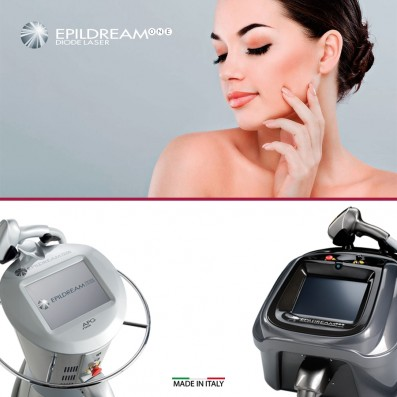 4 EPILDREAM DIODE LASER Aree SMALL