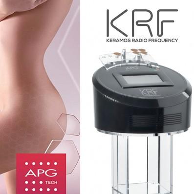 KRF RadioFrequenza Frazionata Aree Medium Corpo -4 Sedute