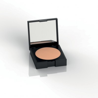 DECODERM Easy Touch Fondotinta in Crema Compatta Col. 02