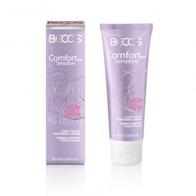 Comfortime Sensitive Crema Lenitiva Tocco Piuma