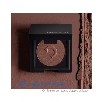 DECODERM Wet & Dry Light Shadow Col.07 Ambiscious Peach