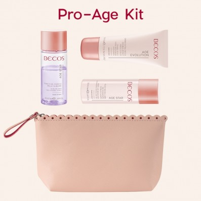 Age Evolution My Beauty Routine- Pro- Age Kit