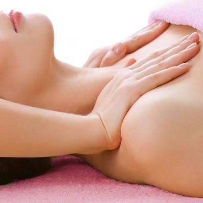 Bio Massaggio Riequilibrio Posturale 30M -8 Sedute