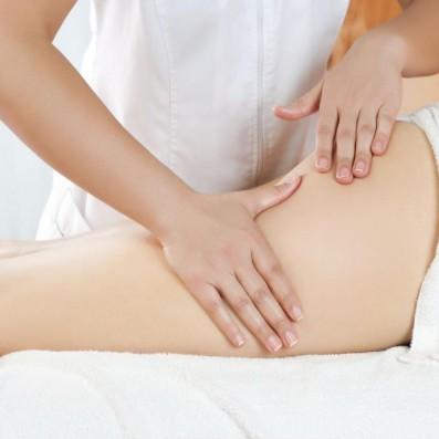 Massaggio Connettivale Cellulite/Adipe 30M -4 Sed.