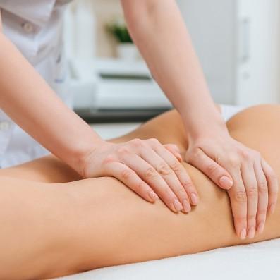 Massaggio Connettivale Cellulite/Adipe 30M -8 Sed.