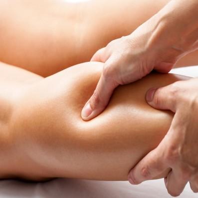 Massaggio Linfodrenaggio Manuale 30M -8 Sedute