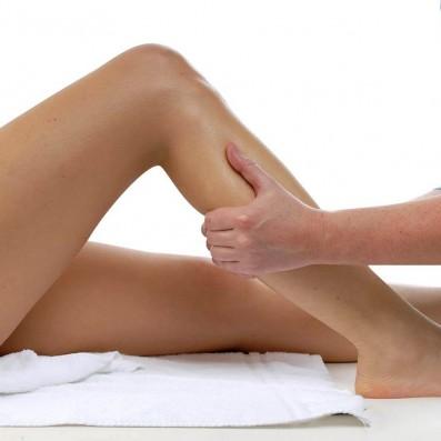 Massaggio Linfodrenaggio Manuale 80M -8 Sedute