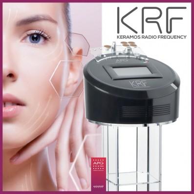 RadioFrequenza Viso KRF -4 Trattamenti