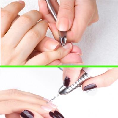Manicure Estetico Shine