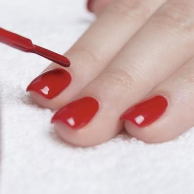 Smalto SemiPermanente +Manicure Dry