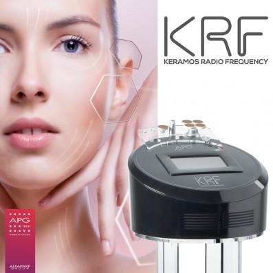 RadioFrequenza Viso KRF Frazionata