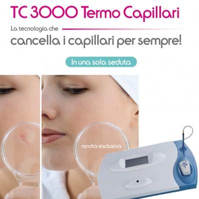 Termo Capillare TC 3000 (fino a 300 impulsi)