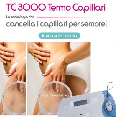 Termo Capillare TC 3000 (fino a 500 impulsi)