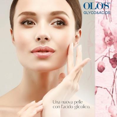 Rinnova Pelle - OLOS GLYCO & ACIDS