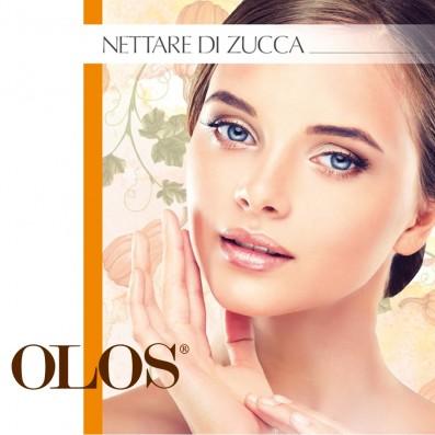 Sebo Normalizza + Idrata Pelle Impura  -Olos Nettare di Zucca