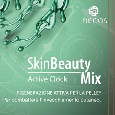 Rigenera Viso -SkinBeauty Active Clock